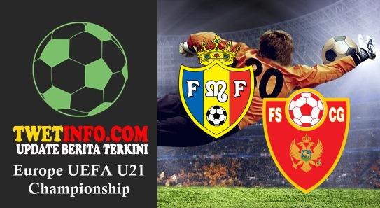 Prediksi Moldova U21 vs Montenegro U21, UEFA U21 04-09-2015