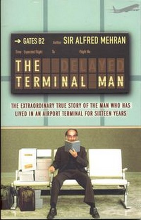 Mehran Karimi - The Terminal Man