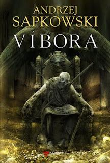 portada-vibora-andrzej-sapkowski