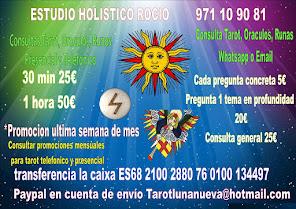 PRECIOS CONSULTAS TAROT ORACULOS RUNAS