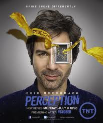 Perception 1×07 Online