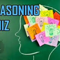 Reasoning Quiz 35 - Competitive Exams - IBPS/SSC/Banking Exams