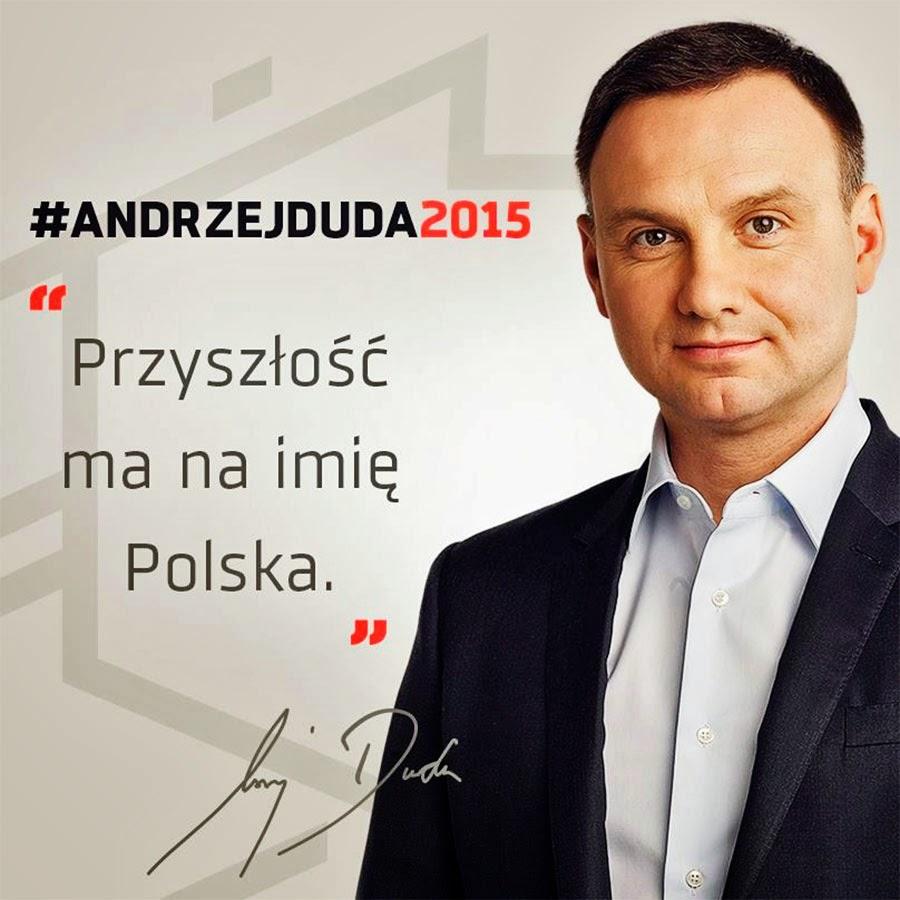 #AndrzejDuda2015