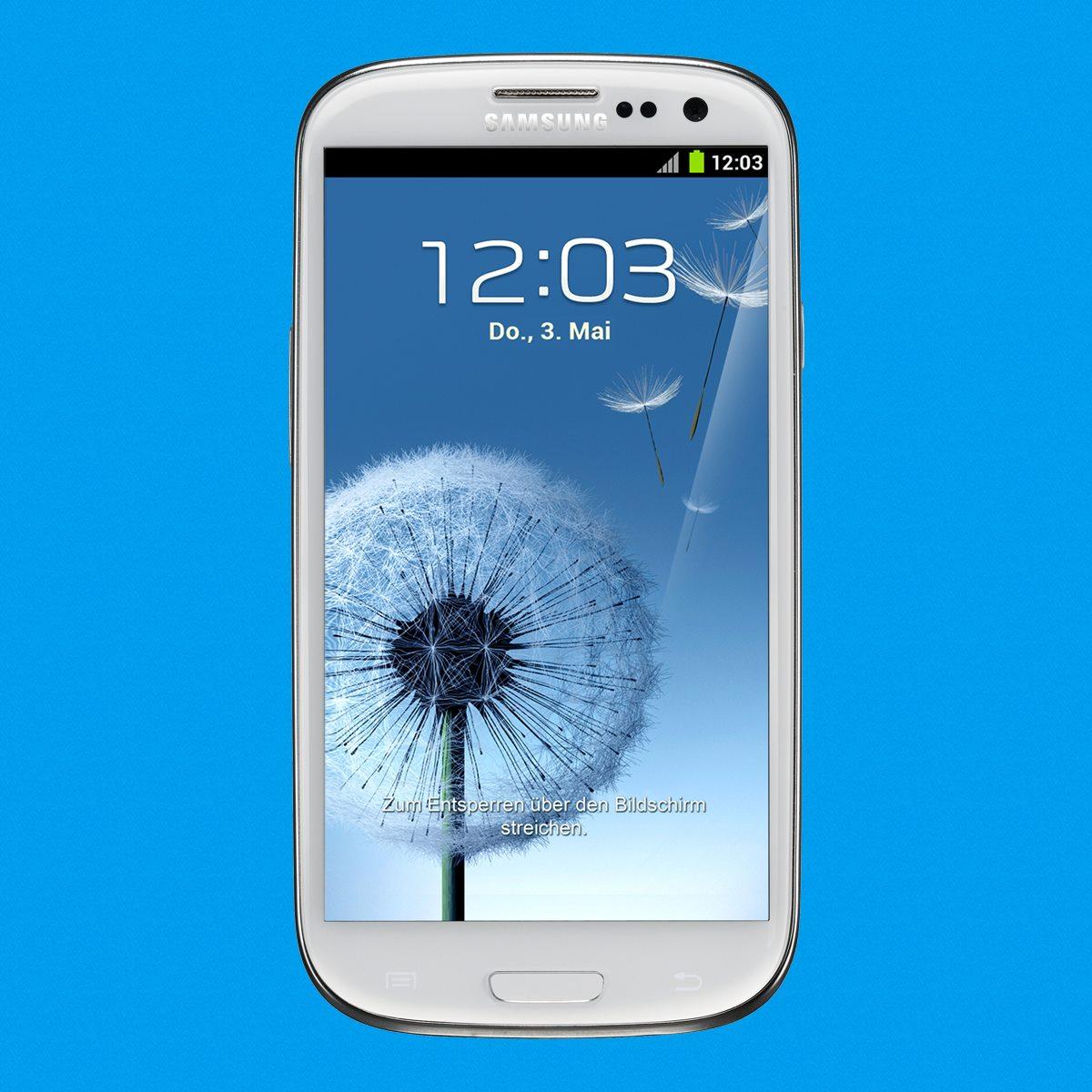 SAMSUNG GALAXY S3 KING 3G RM550