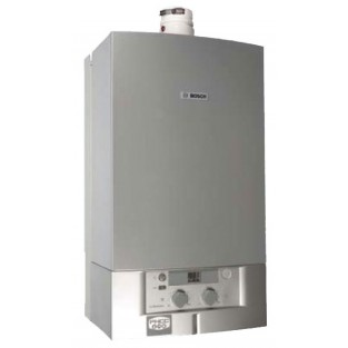 Bosch Tankless Water Heaters May 2013