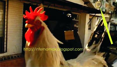 Simbología del Gallo Blanco