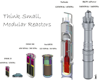 Integrated Molten Salt Reactor should demonstrate the lowest lifetime cost of energy any known technology