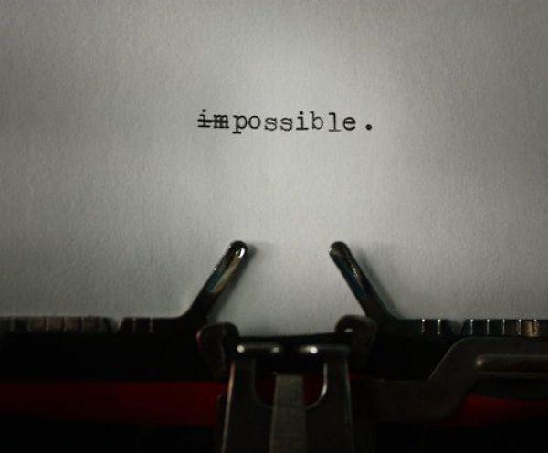 (Im)possível