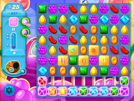 Candy Crush Soda 337