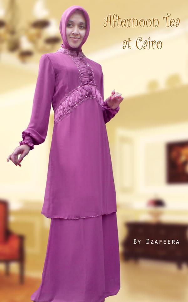 Muslim Fashion Dresses
