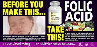 Merancang untuk hamil - 3 langkah awal sebelum hamil untuk anda lebih bersedia.
