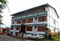 Hotel Crown Plaza Dhanaulti, Hotels in Dhanaulti