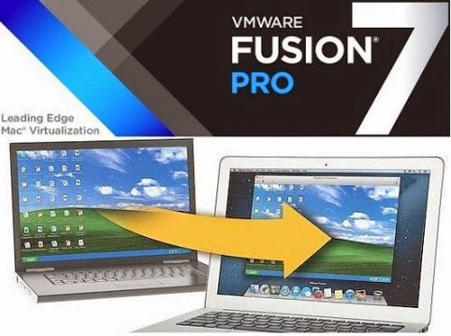 Vmware Fusion Professional V7 Free Software Download