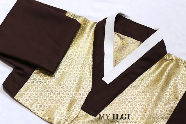 diy hanbok