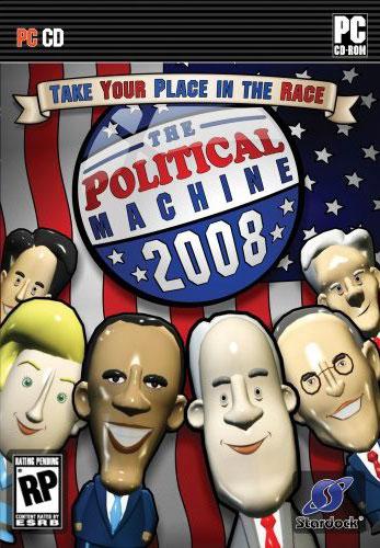 the political machine 2012 free