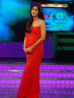 Katrina Kaif Bollywood Glamour