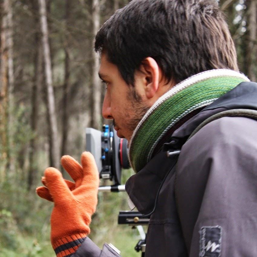 Javier Valenzuela - director de cine