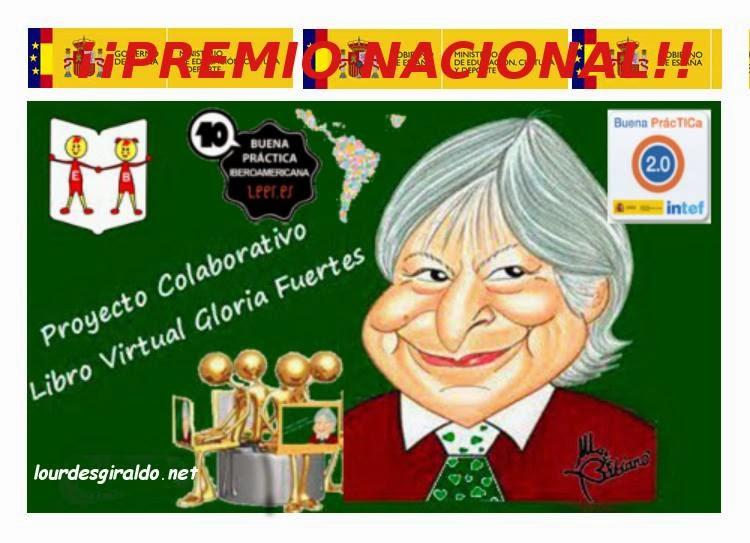 PREMIO NACIONAL DE EDUCACIÓN 2.013