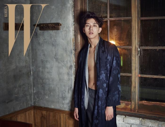 CN Lee Jung Shin