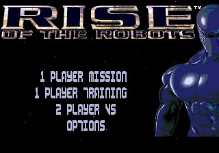 Rise Of The Robots - One Of The Worst Games Ever
