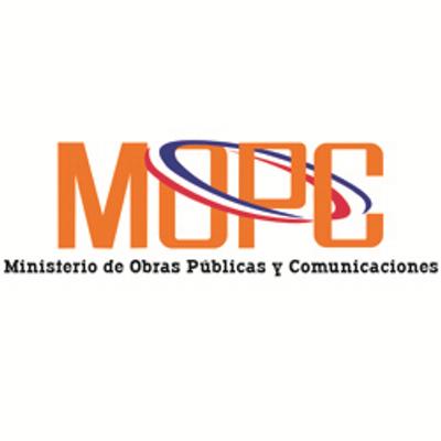 MINISTERIO DE OBRAS PUBLICAS Y COMUNICACIONES