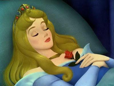 dongeng putri tidur