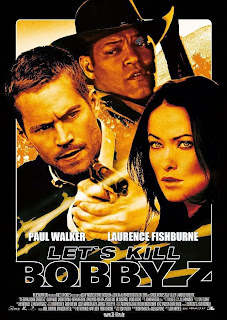 Watch The Death and Life of Bobby Z (2007) movie free online