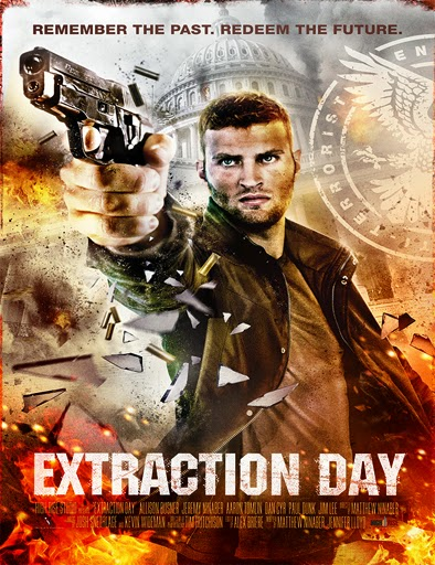 Ver Extraction Day (2014) Online
