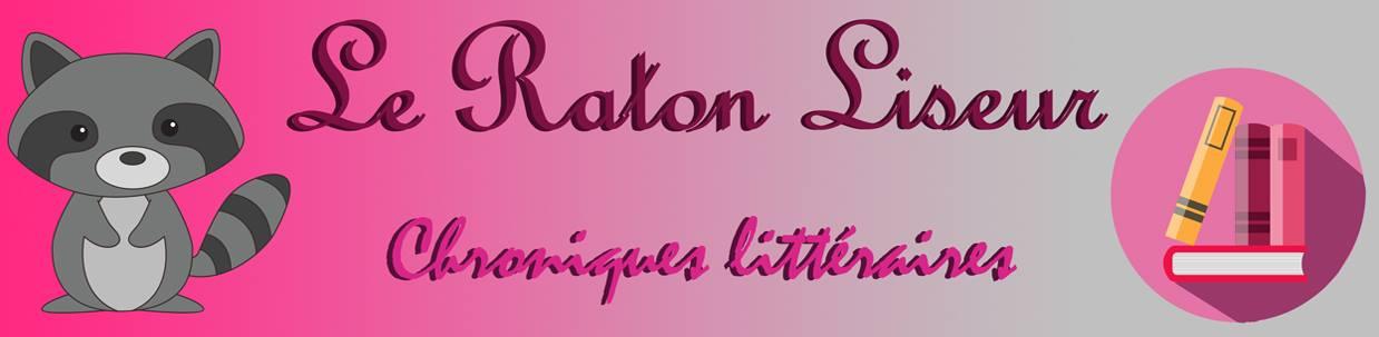 Le Raton Liseur - Chroniques littéraires