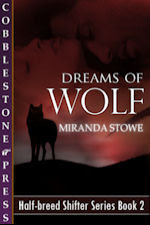 Dreams of Wolf