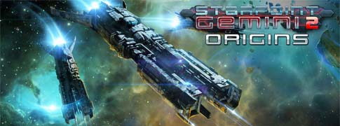 Starpoint Gemini 2 Origins Download for PC