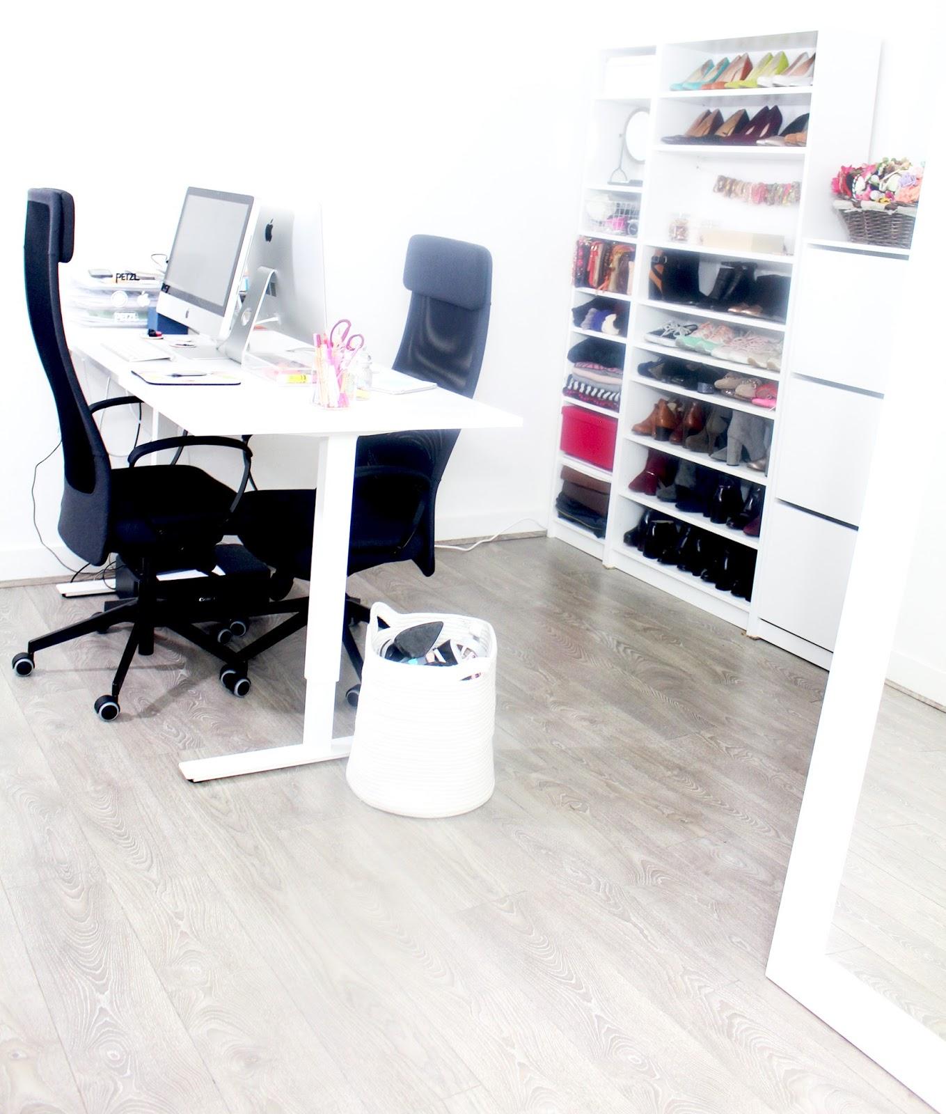 bienvenue dans ma penderie blog mode la penderie de chloe. Black Bedroom Furniture Sets. Home Design Ideas