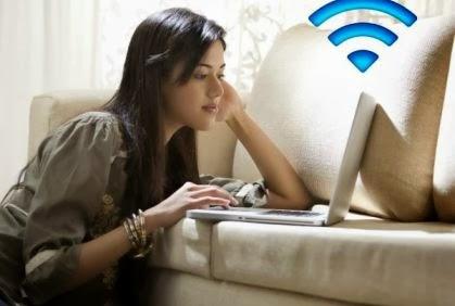 كيف تسرع وترفع من اداء شبكة الواي فاي الخاصة بك ؟!  - wi fi network - WI FI