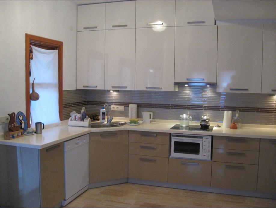Kitchen Of The Week My Own Design In Manavgat Turkey An Interior Design