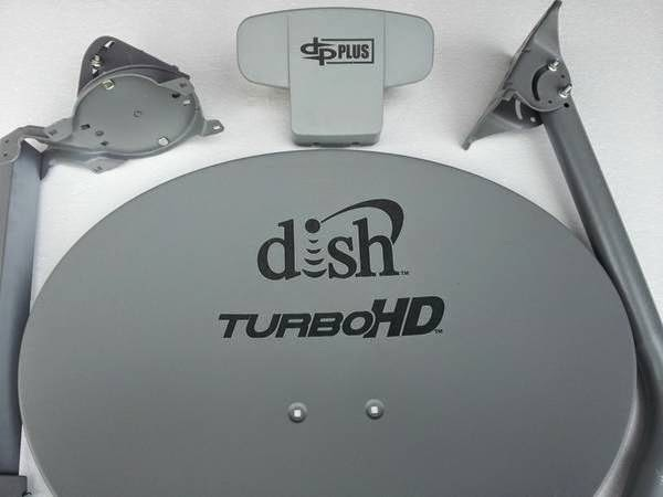 how to set up cignal dish