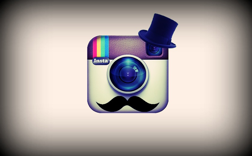 How to modify and delete the comments in instagram