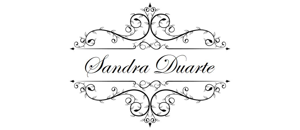 by Sandra Duarte