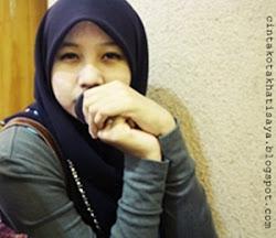 empunya blog =)
