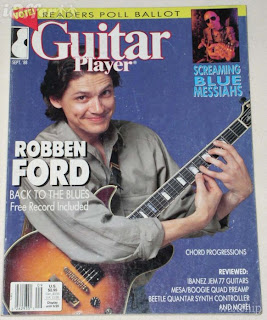 Robben Ford – The Inside Story (1979)