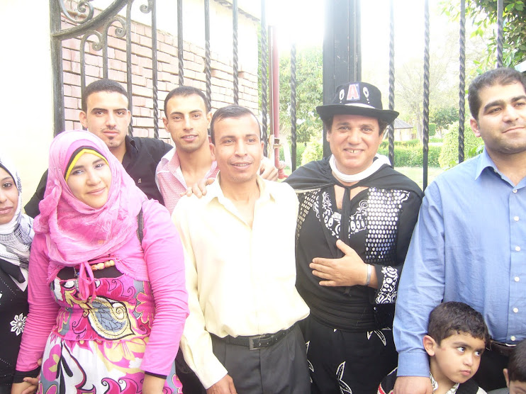 مع الفنان ناصر سيف ود عادل شداد وطلبة كلية تربية نوعية جامعة طنطا