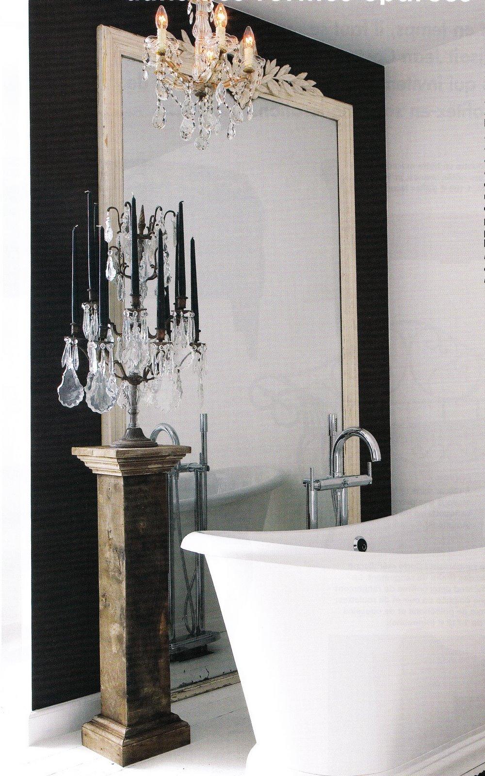 Piastrelle Bagno Stile Classico : Piastrelle per bagno stile ...