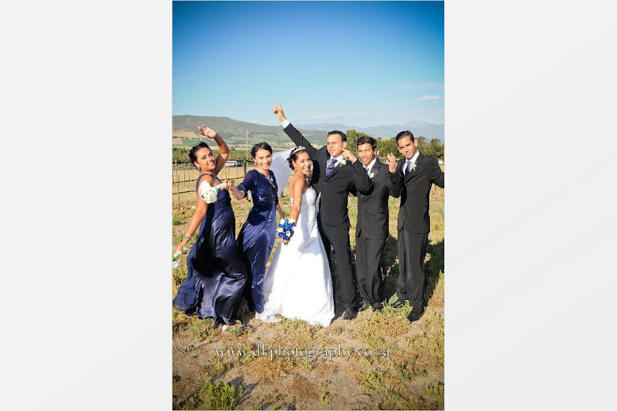 DK Photography Slideshow-159 Niquita & Lance's Wedding in Welgelee Wine Estate  Cape Town Wedding photographer