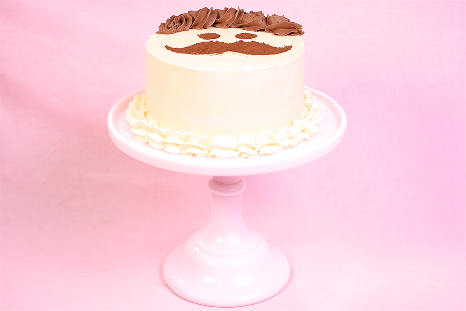 tarta dia del padre