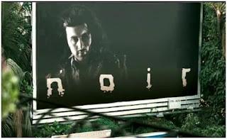 Rockstar , Noir , Ranbir Kapoor