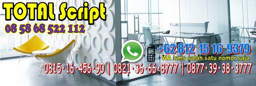+62 858•68•522•112 | Jasa Skripsi | konsultasi skripsi