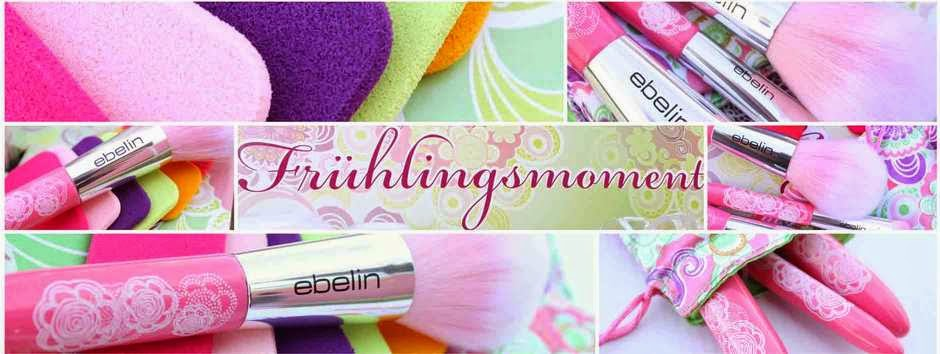 ebelin Limited Edition: Frühlingsmoment - www.annitschkasblog.de