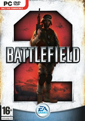 Battlefield 2 Free PC Game Download Setup