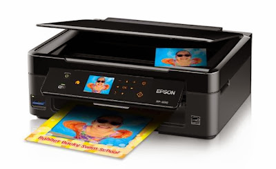 Latest version driver Epson XP-300 All in One printer – Epson drivers