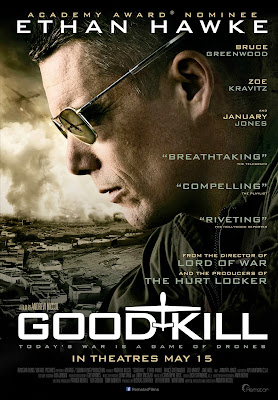 Win Tickets to 'Good Kill'!