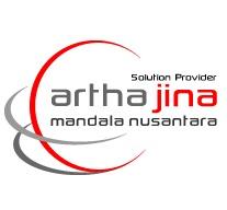 Logo PT Artha Jina Mandala Nusantara